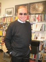 l'autore, Vittorio Salvati