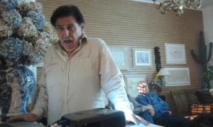 Giancarlo Marchesini spiega il doppiaggio