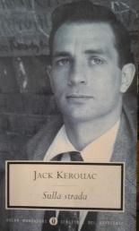 Sulla strada copertina del libro